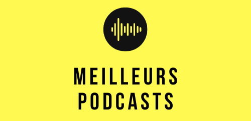 Logo for Meilleurs Podcasts